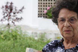 Entrevista com Maria Valéria Rezende