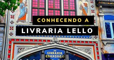 5 curiosidades sobre a Livraria Lello, a joia do Porto