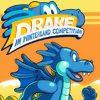 Spiel Logo Drake im Winterland