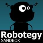 Robotegy Sandbox