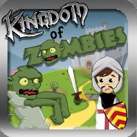 spiele Kingdom of Zombies