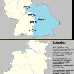 Sezession, Annexion, Okkupation – Politikbegriffe