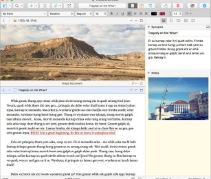 Buy Scrivener 2 for Mac OS X (Regular Licence)