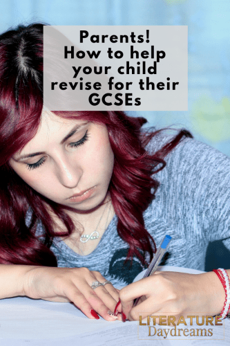 Parents! Help your child revise for their GCSEs