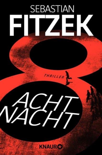 AchtNacht – Sebastian Fitzek