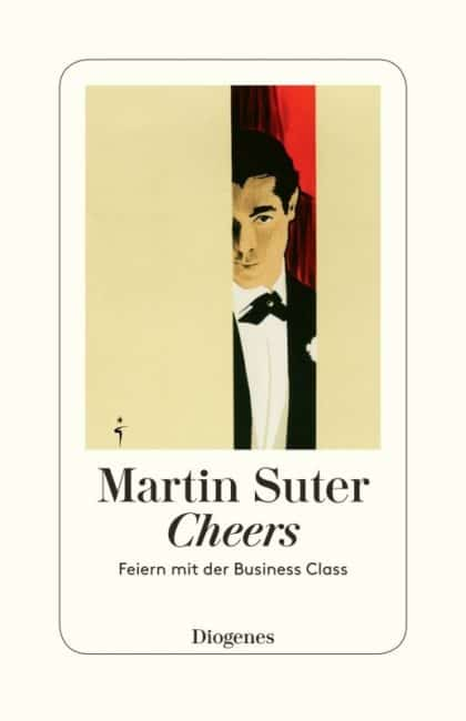 Cheers – Martin Suter