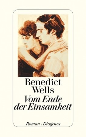 Interview mit Benedict Wells