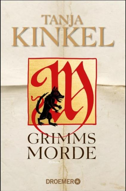 Interview mit Tanja Kinkel über das Buch – Grimms Morde – Podcast