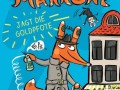 [Rezension] Jacky Marrone jagt die Goldpfote – Franziska Biermann