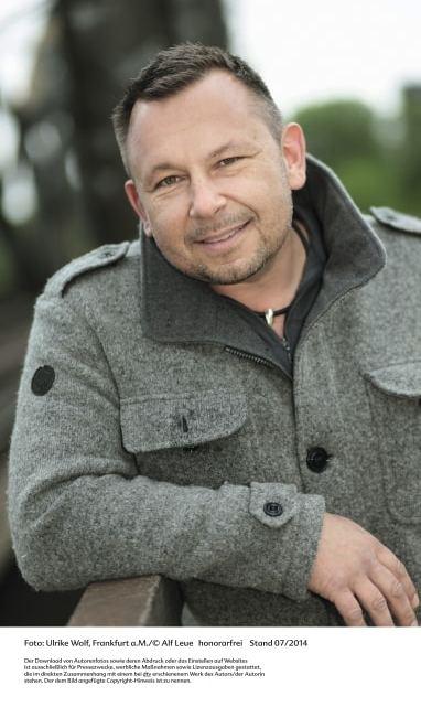 Interview mit Lars Simon über die Tierkottrilogie