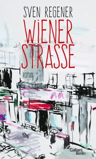 Wiener-Strasse