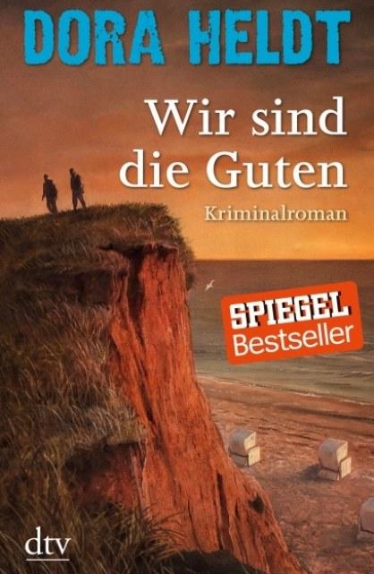 Interview mit Dora Heldt über das Buch: Wir sind die Guten