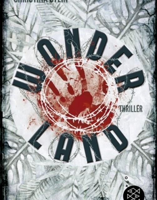 Interview mit Christina Stein über das Buch: Wonderland – Podcast