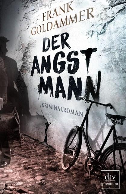 Interview mit Frank Goldammer über das Buch : Der Angstmann