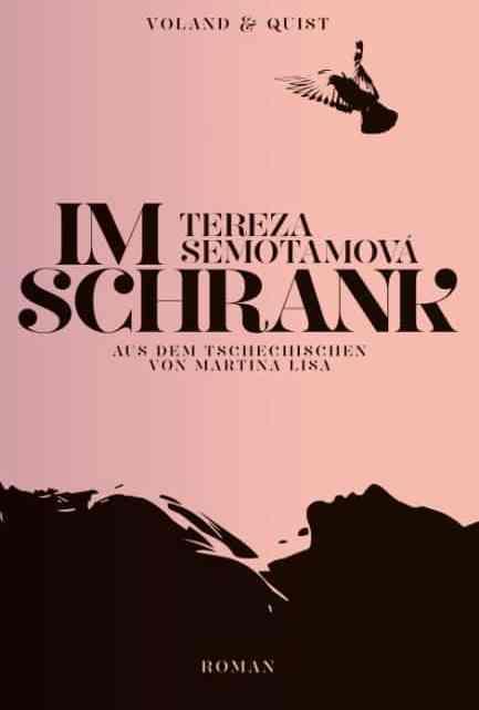 [Rezension] Im Schrank – Tereza Semotamová