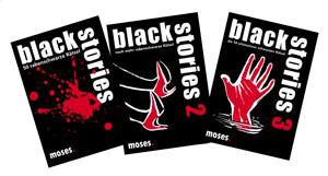 juego de cartas black stories