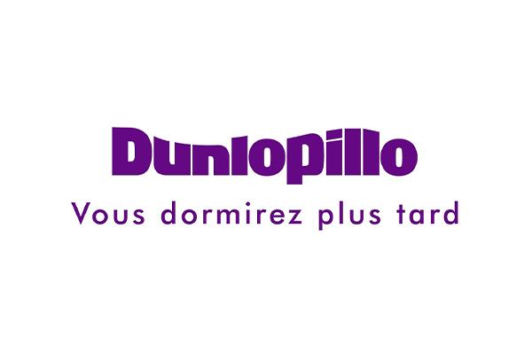 Dunlopillo, Nos marques, Literie Kallisté à Furiani, Votre spécialiste literie depuis 1999