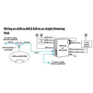 NCM ADCX Wiring Diagram for Dimming 300x300?resize=300%2C300 wattstopper occupancy sensor wiring diagram wiring diagram wattstopper elcu 200 wiring diagram at eliteediting.co