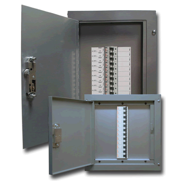 lc d current limiting panel