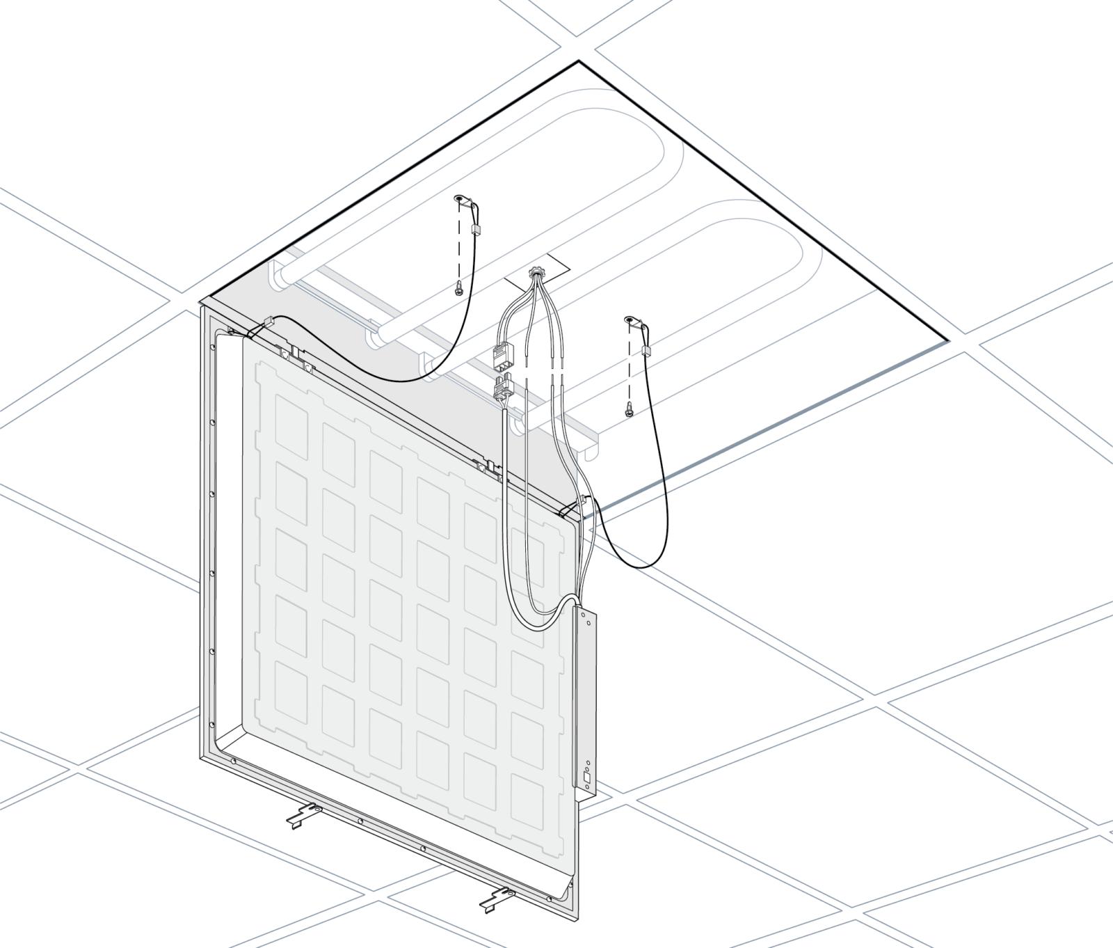 Led Light Panel Retrofit Kits