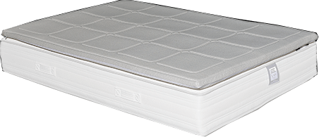 Surmatelas-Evoluform-Litex