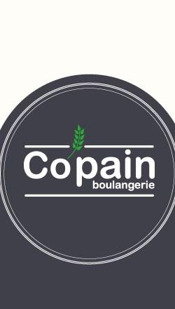 Boulangerie Copain