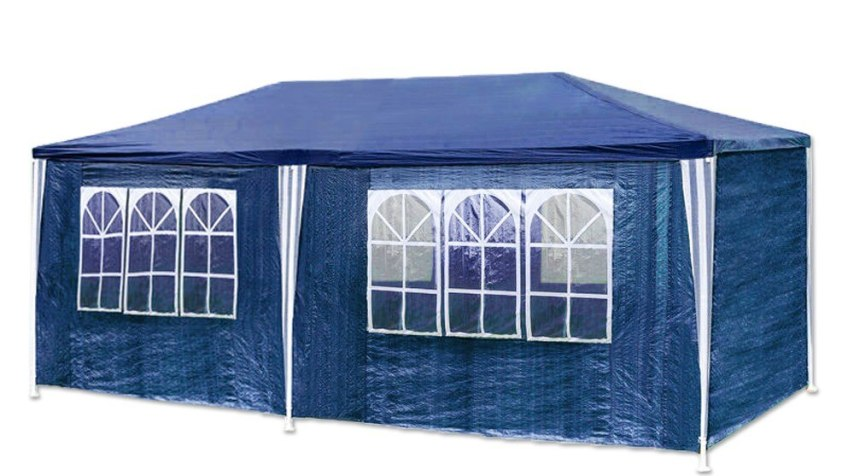 gazebo waterproof