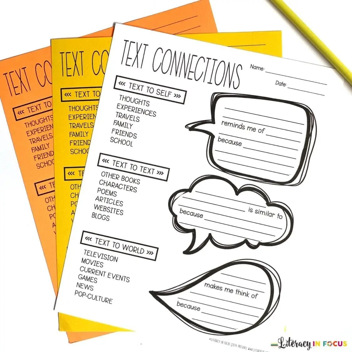 Improve Reading Comprehension With Literacy Centers