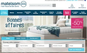 Matelsom.com