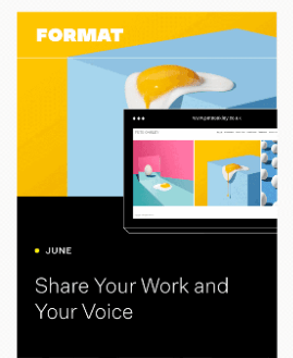 email from Format