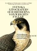 Bröderna von Wright: Fåglar