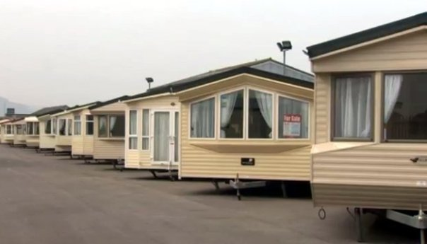 10 Benefits Of Holidaying In A Static Caravan