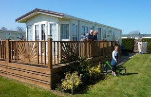 Static Caravan Sales – How to Find the Perfect Buyer