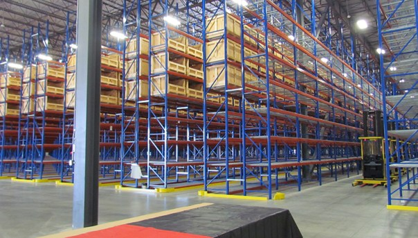Picking The Right Warehouse Racking System