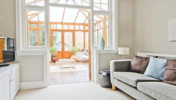 How To Get The Most Out Your Sunroom