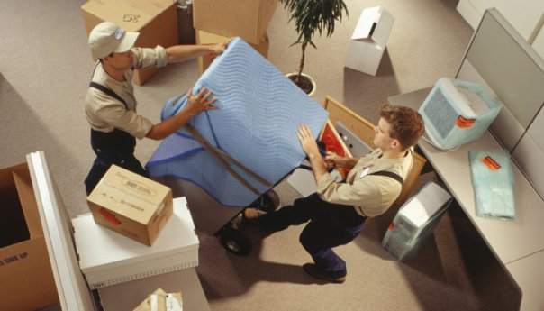 Features Of Making Use Of Office Mover