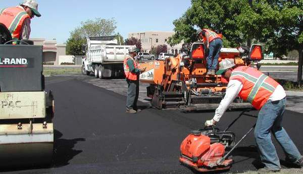 How Can You Hire Professional Paving Repair Services