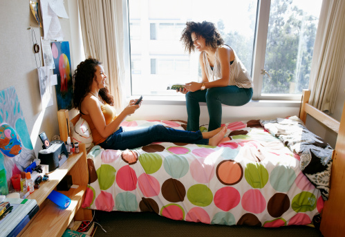 Finding the Roommate Who Has Is A Duplicate Of Yourself