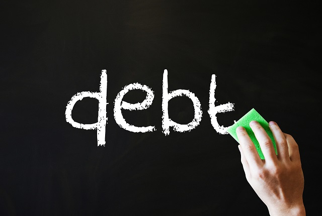4 Methods besides Debt Consolidation That Get You Out Of Debt