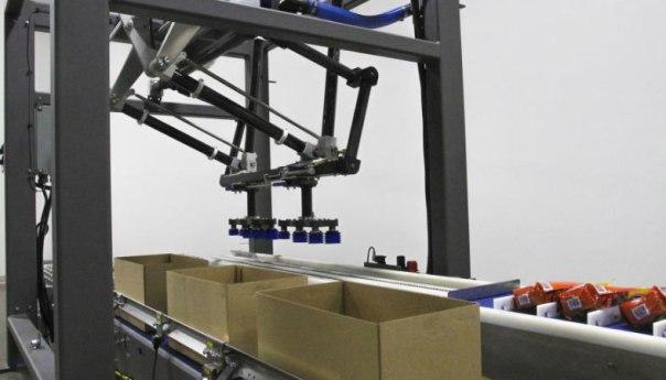 Packaging innovations at Shanghai Jinglin Packaging Machinery Co., Ltd.