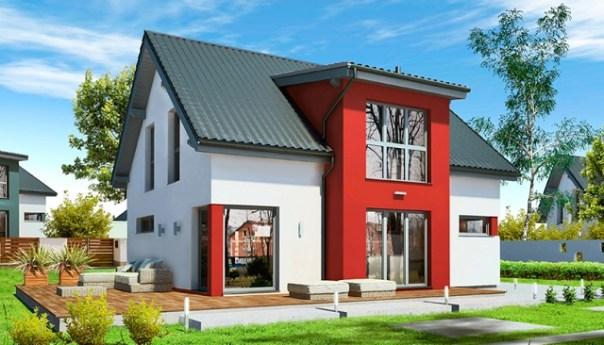 Danwood Houses Are Environmentally Friendly