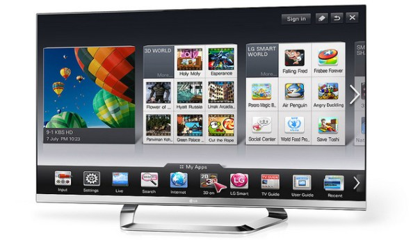 A Quick Guide to Picking the Right Television