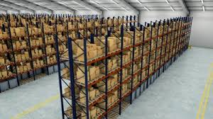 Why Commercial Storage Is so Important