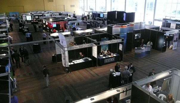 3 Tips to Make a Big Impression at Your Next Trade Show