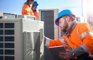 4 Common Commercial HVAC System Issues Businesses Face