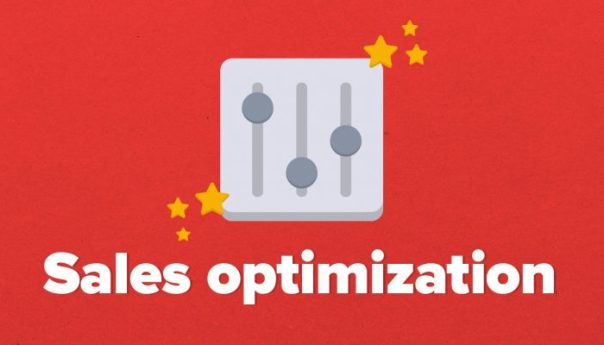 Sales Optimization 101: How To Enhance Conversion In The Online Realm