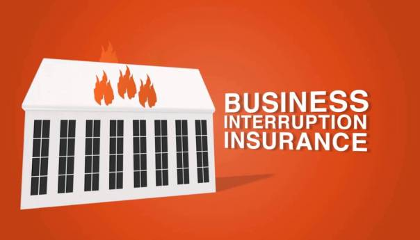 4 Reasons Why You Should Consider Buying Business Interruption Insurance
