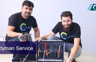 Top Three Companies Providing | Services Of Handyman Near Me