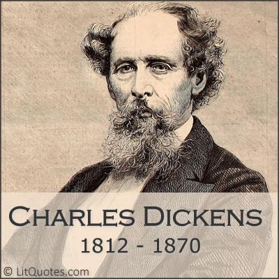 Risultati immagini per Charles Dickens