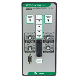 SE330AU Series  Resistance Grounding Protection Relays